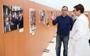 """Exposición """"2015 en un click"""" en el HNP"""